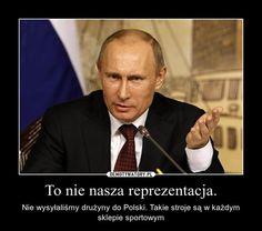 Polacy wyrzucili Rosjan z mundialu - memy po meczu