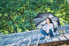 Little Forest (리틀 포레스트) - Movie - Picture Gallery Into The Forest Movie, Korean Entertainment News, Forest Pictures, Pose Reference Photo, Top Movies, Korean Celebrities, Spring Day, Spirit Animal, Movie Stars