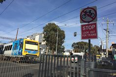 News | Media | Level Crossing Removal Project