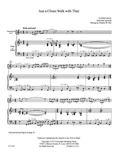 Sacred Woodwind Music | Sheet music at JW Pepper