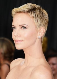 Charlize Theron - 2013 Oscars, February 24th 2013
