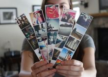 Find out how to turn your creative Instagram shots into photobooth-style photo strips. Read this blog post by Sharon Vaknin on How To.