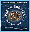 Vegan Cookies Invade Your Cookie Jar by Isa Chandra Moskowitz and Terry Hope Romero:  Don't run. Don't hide. Vegan cookies are going to invade your cookie jar, one delicious bite at a time. Join award-winning bakers Isa Chandra Moskowitz and Terry Hope Romero (authors of the hit cookbook V egan Cupcakes Take Over the World ) as they...