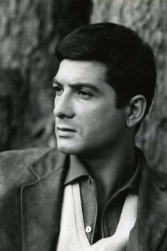 JEAN CLAUDE BRIALY Beautiful Men, Beautiful People, Forever, Movie Stars, Actors & Actresses, Gentleman, Black And White, Guys, Portrait