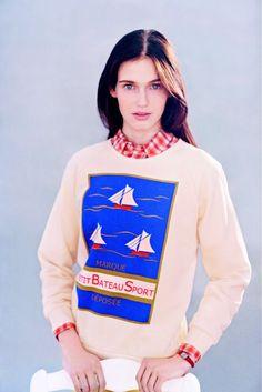 petit bateau - collection juillet