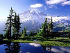 7th Lakes of Lura - Albania