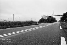 DAG 299: OOSTELIJKE KANAALWEG #P412365 #photography #fotografie #landscape #kanaal #zeeland #holland #pictureoftheday