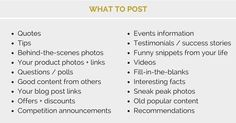 Figuring out when to post can be overwhelming. This can help you at least figure out the basics. Social Media Cheat Sheet, Social Media Tips, Social Media Marketing, Affiliate Marketing, Twitter Tips, Post Quotes, Photo Link, Cheat Sheets, Funny Photos