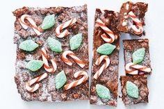 Rocky road meets retro lollies in this super-easy dessert or festive gift.