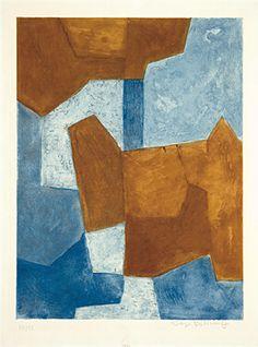 Serge Poliakoff,