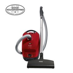 Classic C1 Titan -Variable speed motor controlled via rotary dial -AirClean System -HEPA AirClean Filter -SEB 217-3 Electric Powerbrush -SBB Parquet Floor Brush -Recommended for low to medium pile carpet and hard floors
