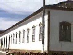CAVALHADAS DE PIRENÓPOLIS - 1.991 - COMPLETA