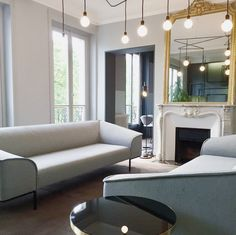 Walter & Cie / Canal St Martin - Paris / Apartment