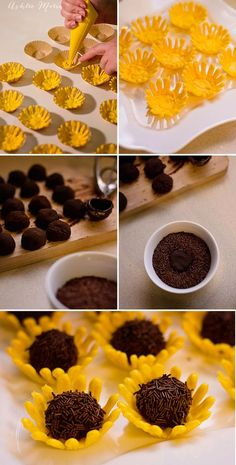 Baby Shower Cake And Cupcakes Baking 64 Ideas Sunflower Party, Sunflower Cakes, Sunflower Baby Showers, Sunflower Wedding Favors, Sunflower Garden, Baby Shower Cakes, Wedding Cake Alternatives, Snacks Für Party, Cake Pops