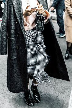 This Major Autumn Trend Will Make You Feel So French via @WhoWhatWearAU