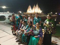 North India Tour, Tours