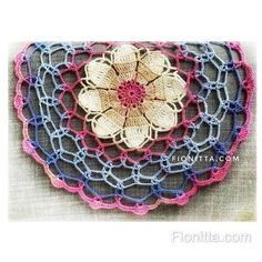 "417 Me gusta, 20 comentarios - Fionitta🔹crochet🔹tutorial (@fionitta) en Instagram: ""Sweet dreams 😍💝🎶💃💃 #crochetpattern #pattern #ganchillo #вязание #crochetdoily"" Crochet Doilies, Sweet Dreams, Crochet Patterns, Instagram, Mandalas, Crochet Pattern, Crochet Tutorials, Crocheting Patterns, Crochet Stitches Patterns"