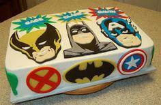 normal cake