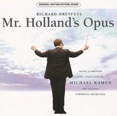 MR HOLLANDS OPUS - ORIGINAL MOTIO MUSIC