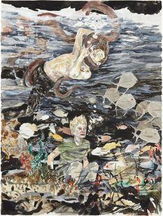 Hernan Bas, Underwater World