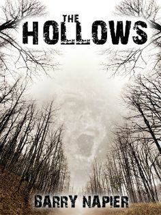Win a copy of this pretty book by clicking and being smart... The Hollows