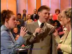 Gaither Homecoming - I Shall Not Be Moved - Feat. The Easters, The Nelons, Jake Hess