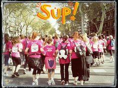 batasigualada.cat: Miércoles Mudo - Marea Rosa en Barcelona! 11/12/2013