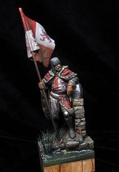 Cavaleiro medieval (Knight of Castilla)