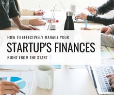 When it comes to managing expenses, it's much better to be proactive than reactive, so it's smart to think about it right from the beginning! Business Management, Money Management, Business Planning, Growth Mindset Quotes, Startup Quotes, Interview Advice, School Routines, Earn More Money, Online Entrepreneur