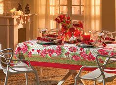 Toalha de mesa O Palácio