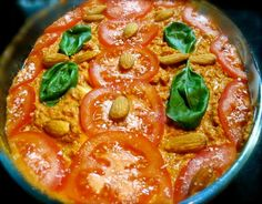 Casserole Recipe : Easy Casserole - Mushroom Masala Casserole