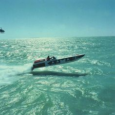 Scarab Racing Go-Fast Boat - We get a place in south Texas, I buy you a go fast. DEAL?... : )