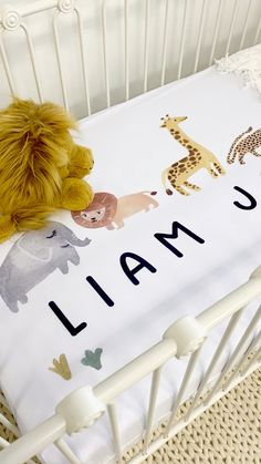 The cutest collection of Safari inspired nursery items and baby accessories ever! Baby Boy Bedding, Baby Boy Rooms, Baby Boy Nurseries, Baby Cribs, Safari Nursery, Elephant Nursery, Safari Room, Baby Room Design, Baby Room Decor