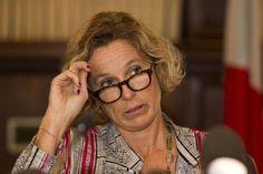 Anna Maria Buzzi è un dirigente del ministero dei Beni culturali La sua carriera ha visto un'escalation proprio con i due ministri Pd