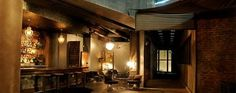 Coffee Bar, LA