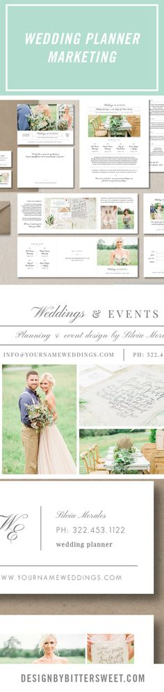 Wedding Day Itinerary Template - Elm Photography Marketing Ideas - marketing timeline template
