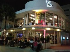 South Beach, Miami; Yuca; Best Cuban Food in the States