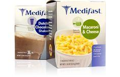 Medifast Weight-Loss Plan - help regain control!