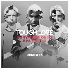 """Tough Love teaming up with Ginuwine to get the dance floor moving to """"Pony (Jump On It)"""" 2015-style! A hot summer song is taken up a notch on The Remix Channel! Tap to open your TuneIn app and listen! iLove this Pin check mines out http://coast2coastmixtapes.com/…/viral-animal-show-me-love_… Please #Vote and #share my Song #ShowMeLove I would greatly appreciate it friends and family... #DPowers #YellowRhineStoneRecords #EDM #music #DPowersSoLive!!!..."""