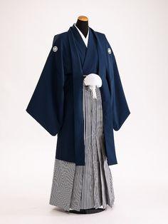 Japanese Uniform, Japanese Outfits, Japanese Costume, Japanese Kimono, Yukata, Seshomaru Y Rin, Kimono Fashion, Fashion Outfits, Bushido