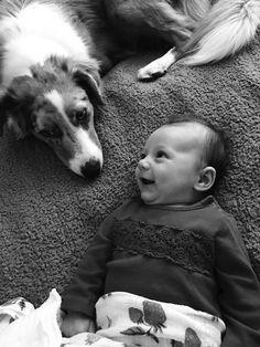 Puppy love.http://ift.tt/2jFREPl