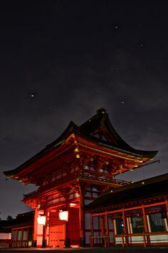 Fushimi Inari-taisha@Kyoto【京都】