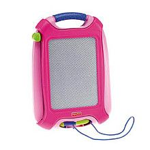 Fisher Price Tag Along Doodle Pro - Pink