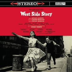 <3 the original Broadway Cast recording -  First Broadway musical I feel in love with!