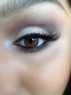 Hey guys heres a simple Day/Bridal look I came up with. A video tutorial on this look will be up soon!