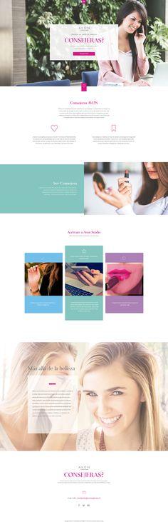 Consejeras Web Design #WebDesign #Inspiration #WebSite #UX #FrontEnd Mario Hernandez, Web Design, Website, Inspiration, Product Development, Biblical Inspiration, Design Web, Website Designs, Inspirational