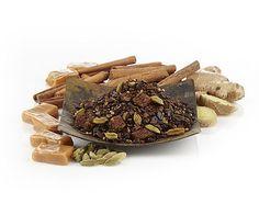 Caramel Chai Rooibos Tea