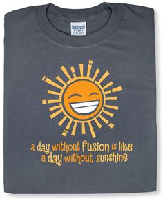 Day Without Fusion