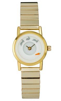 Asos Rabbit Watch, £20