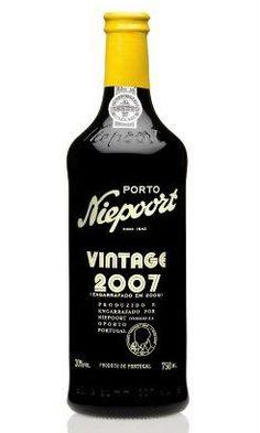 Niepoort Porto Vintage 2007 - Porto  Portugal